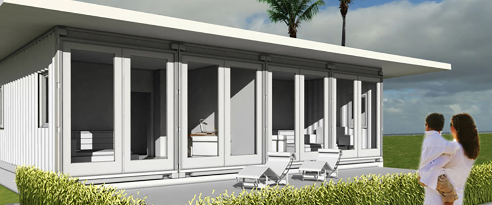 Cortez 1280 architect's rendering